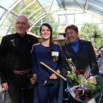 Tuinprijs-Gouden potlood-De Tuinen van Appeltern-De Gelderlander-Gouden potlood-Toffe Tuinen